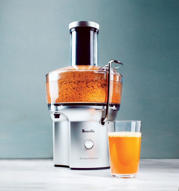 Juicer Breville Juice Fountain Compact